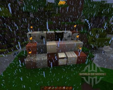 Jadercraft Royal Resource Pack [64x][1.8.8] para Minecraft