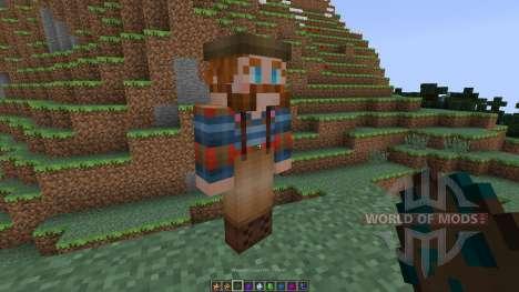 Disney [1.7.10] para Minecraft