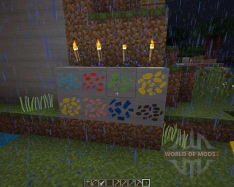 CraftoPack hand drawn texturepack [128x][1.8.8] para Minecraft