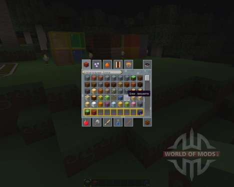 Xaiwaker Resource Pack [32x][1.8.8] para Minecraft