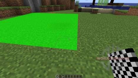 MineChess [1.8] para Minecraft