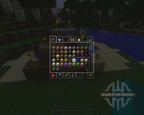 StackPack Resource Pack [32x][1.8.8] para Minecraft