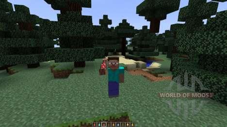 Soda [1.7.10] para Minecraft