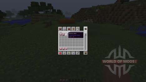 Lucky Block Pink [1.7.10] para Minecraft