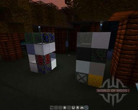 A New World [32x][1.8.8] para Minecraft
