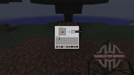 DivBlocks [1.7.10] para Minecraft