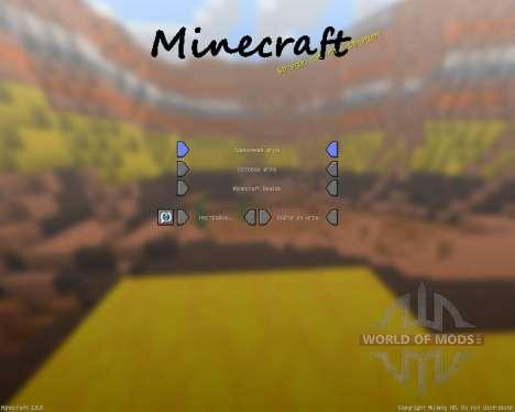 Obsincraft - ObsinPack [16x][1.8.8] para Minecraft