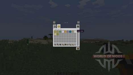 The Bagel [1.8] para Minecraft