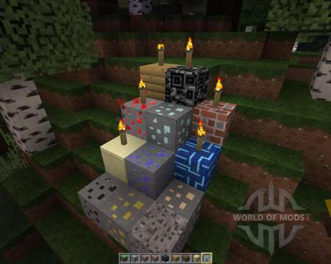 Light Redemption [16x][1.8.8] para Minecraft