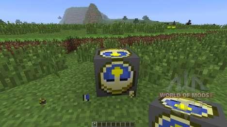 Time Keeper [1.6.4] para Minecraft