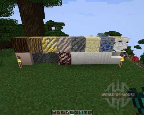 Like Texture [16x][1.8.8] para Minecraft