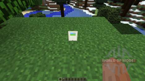 Calendar [1.6.2] para Minecraft
