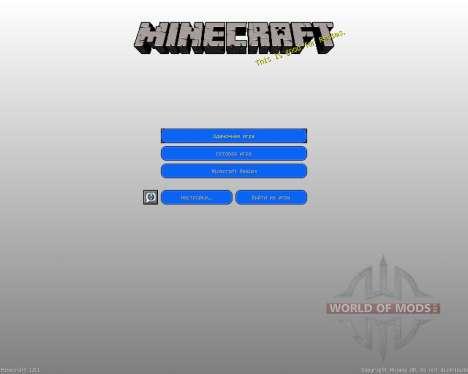 Club Penguin Resource Pack [16x][1.8.1] para Minecraft