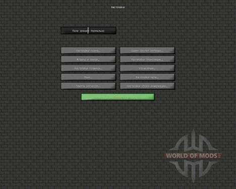 Sketch Hand Drawn HD Resource Pack [128x][1.8.8] para Minecraft