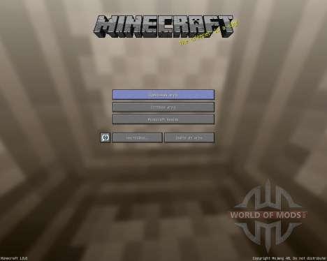 Unsimple Resource Pack [16x][1.8.8] para Minecraft