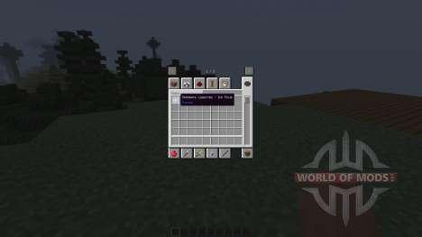 Ice Pixie [1.7.2] para Minecraft