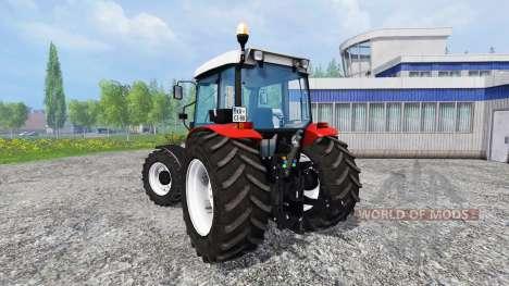 Steyr Kompakt 4095 para Farming Simulator 2015