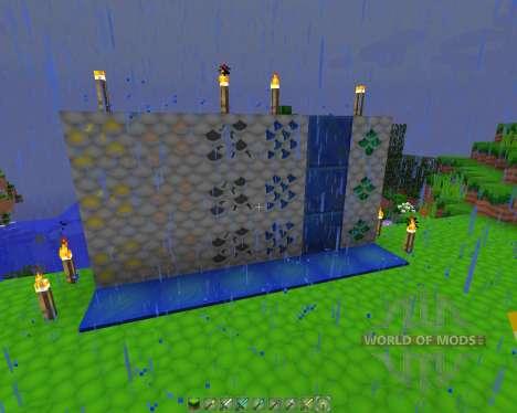 Genths Resource Pack [64x][1.8.8] para Minecraft