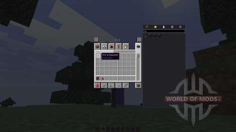 Fire Extinguisher [1.8] para Minecraft