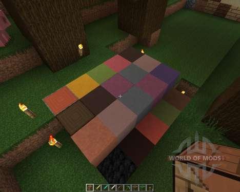 Original Beauty [32x][1.8.1] para Minecraft