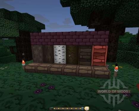 StoryArc Climax [64x][1.8.8] para Minecraft