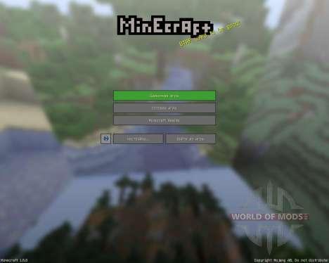 SimpliX [16x][1.8.8] para Minecraft