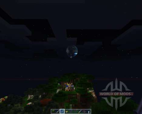 Erehwon [64x][1.8.8] para Minecraft