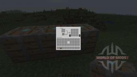 Deconstruction Table [1.8] para Minecraft