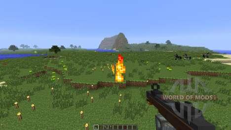 Torched [1.6.4][1.6.2] para Minecraft