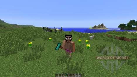Ex Nihilo [1.6.4] para Minecraft