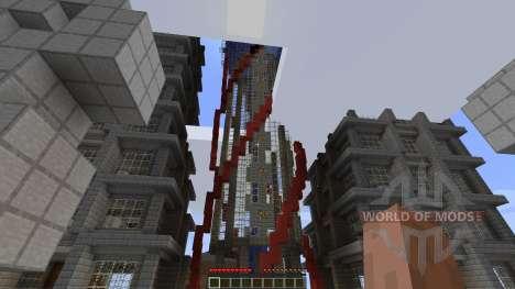 House Designs On An Island [1.8][1.8.8] para Minecraft