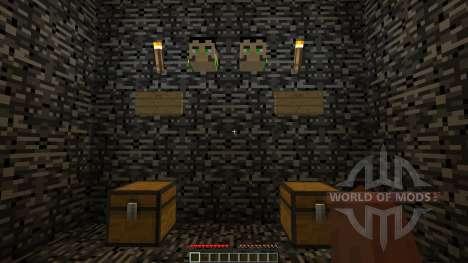 Find The Button [1.8][1.8.8] para Minecraft