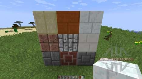 The Additional Blocks [1.8] para Minecraft