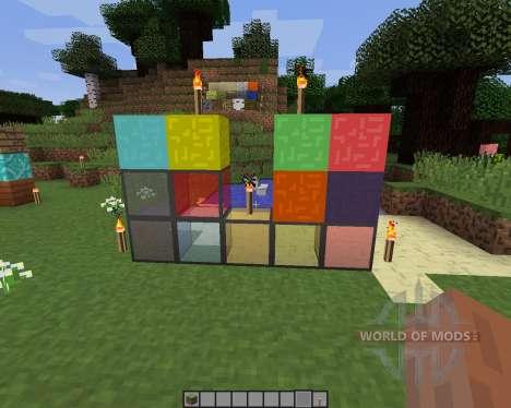 GigaBit [16x][1.8.8] para Minecraft