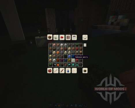 Delta 2 texturepack [64x][1.8.8] para Minecraft