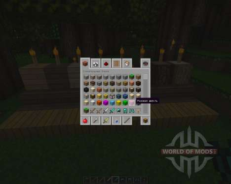 Cleany pack [32x][1.8.8] para Minecraft