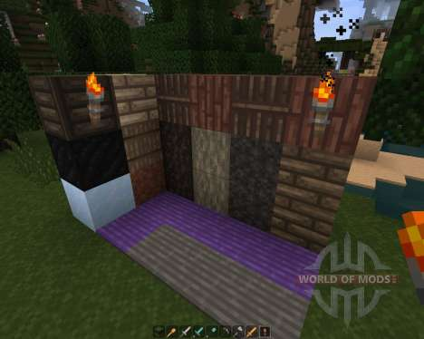 SMPs Revival Resource Pack [16x][1.8.8] para Minecraft