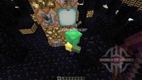 Mob Arena [1.8][1.8.8] para Minecraft