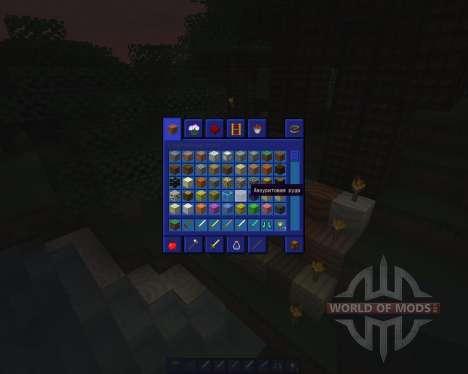 Fundaypack [32x][1.8.8] para Minecraft