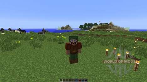 Zelda Sword Skills [1.6.4] para Minecraft