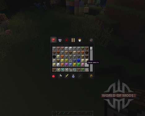 Adventurer Pack [16x][1.8.1] para Minecraft