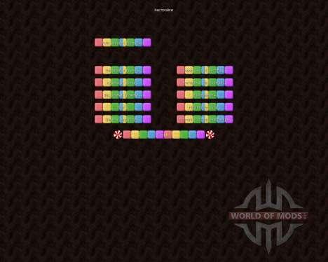 Sugarpack [32x][1.8.8] para Minecraft