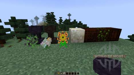 Botania [1.7.10] para Minecraft