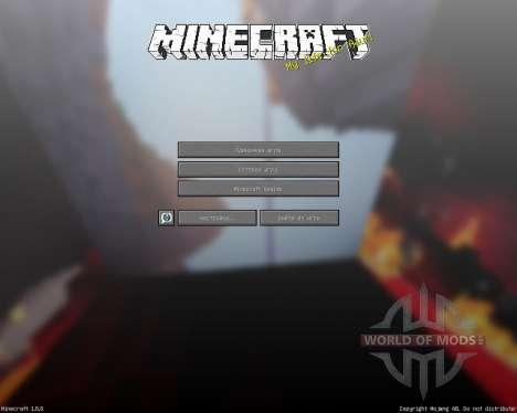 AppleTree 1.2.3 [16x][1.8.8] para Minecraft