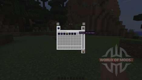 Totem [1.8] para Minecraft