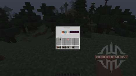 TerraArts [1.7.10] para Minecraft