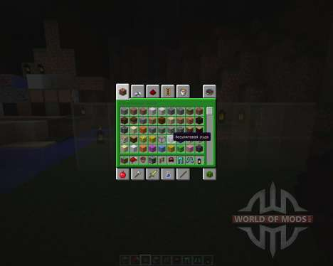 Luigis Mansion Texture pack [16x][1.8.8] para Minecraft