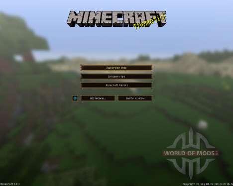 Travelers Charm Pack [32x][1.8.1] para Minecraft