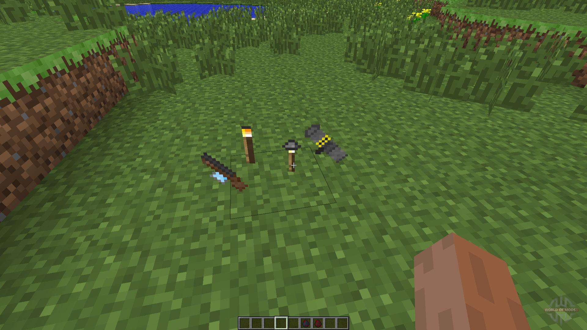 minecraft torched mod 1.6.2
