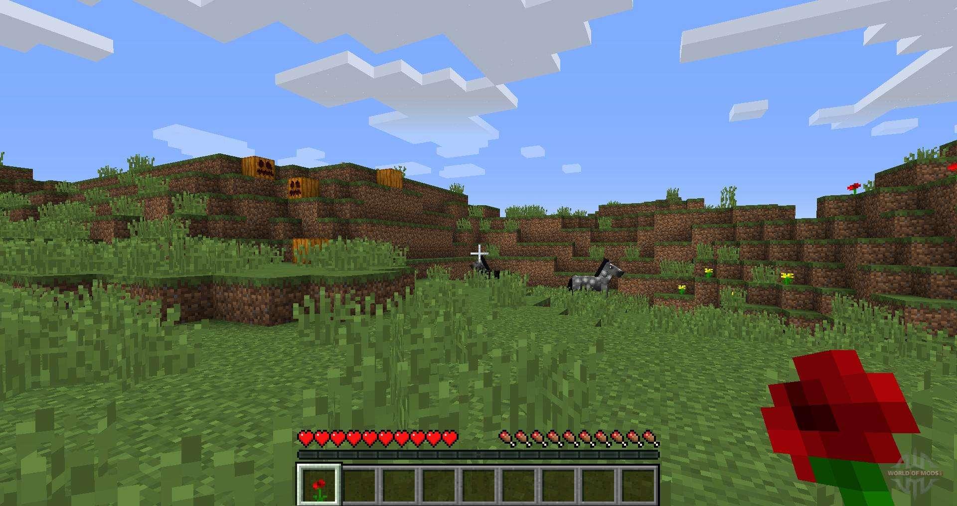 Mods Minecraft | MineCrafteo